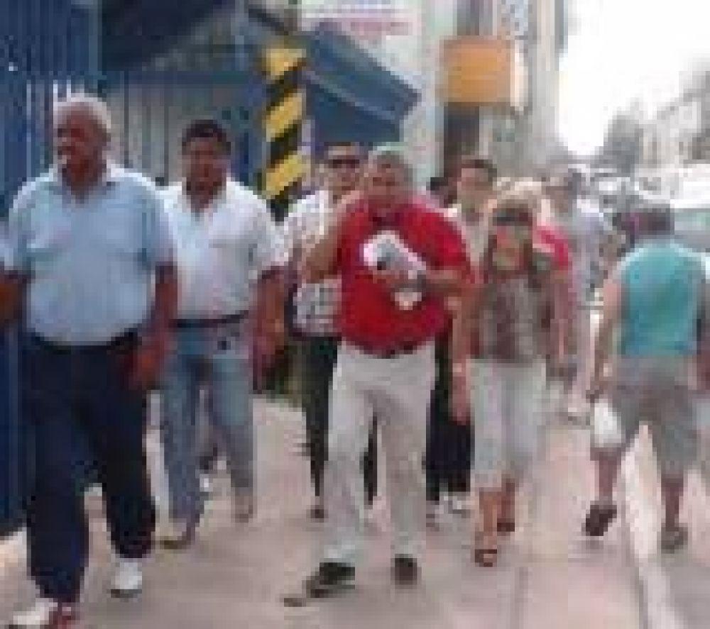 El ex diputado Hugo Vásquez pide balance de Suoyem y reclama una cifra millonaria para el sindicato