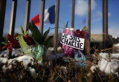 Otro ataque en Par�s empa�a el homenaje a Charlie Hebdo