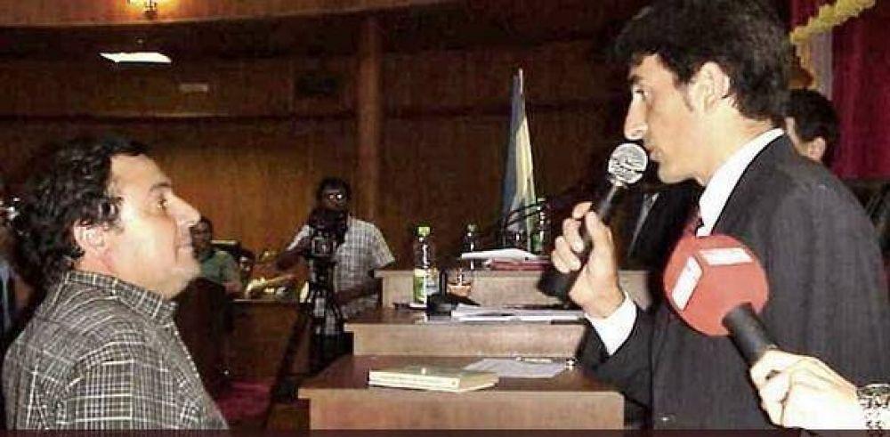 Se aprobó por unanimidad el Estatuto para el Personal de la Municipalidad