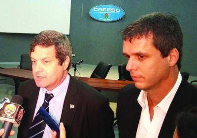 Asumió Alejandro Casañas en la Presidencia de Cafesg