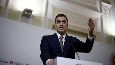 El socialismo español propone una