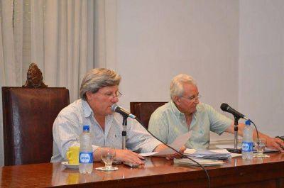 Concejales del PJ Dolores piden revisión de rescisión de contrato a persona con discapacidad