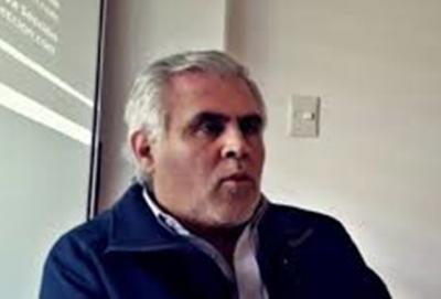 """Santillán: """"Confío en que la provincia tendrá presupuesto"""""""