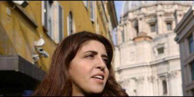 Francesca Chaouqui no pedirá el indulto al Papa tras su condena por el