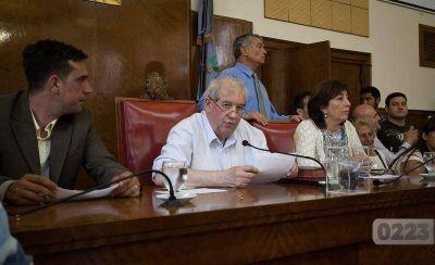 """Podrían no exigir la VTV por el """"pésimo estado"""" de las calles marplatenses"""