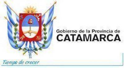 Comienzan a cubrir los cargos nacionales en Catamarca