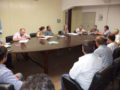 Cooperativas: dejar de aplicar parches que prolongan la agonía, plantea el ministro Tortarolo