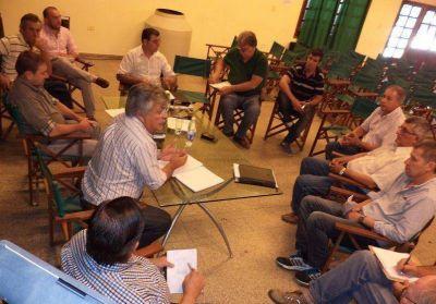 Gobierno impulsa la creación de una Mesa Cárnica