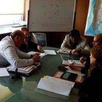 Reunión en Buenos Aires por el ex-Pro.Fe. en el Chaco
