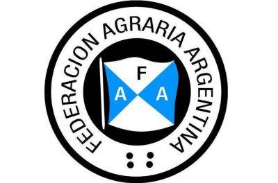 La FAA preocupada por el acercamiento entre Buryaile y Quintana