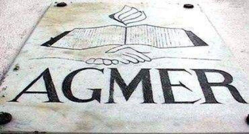 Agmer denuncia el incumplimiento del pago de los haberes de diciembre