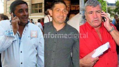 Normalización del Suoyem: la droga vuelve a ensuciar la campaña