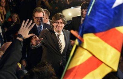 Con otro líder, los secesionistas catalanes retoman su desafío