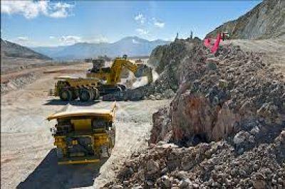 San Juan prevé anular concesiones mineras por falta de inversiones