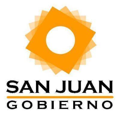 El equilibrio de las cuentas públicas de San Juan se destaca en el país