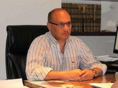 Exclusivo: el Municipio reduce la planta y no renueva contratos
