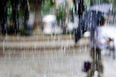 ¿Enero pasado por agua?: el pronóstico de lluvias sigue firme para San Juan en esta semana