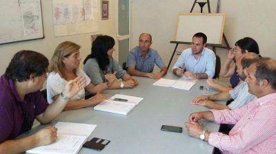 Concejales eseverristas piden que Correo Argentino emita estampillas con los Emiliozzi