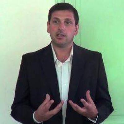 Ismael Bordagaray queda formalmente al frente del PAMI