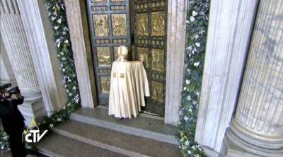 Más de un millón de fieles ha participado ya del Jubileo en Roma durante el primer mes