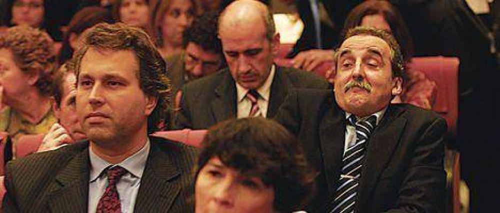 Moreno ganó con los bonos... que no ajustan por inflación