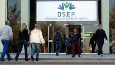 OSEP entregó reintegros por más de 180 mil pesos a sus afiliados en Santa María