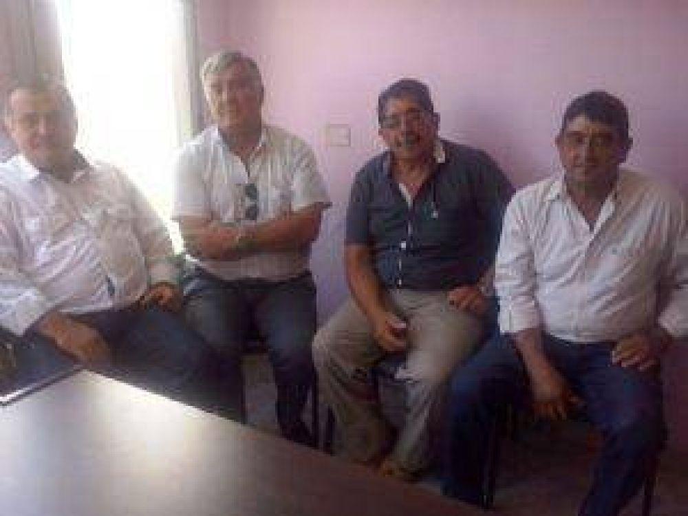 Concejales reclaman a Soria por discriminación al CD