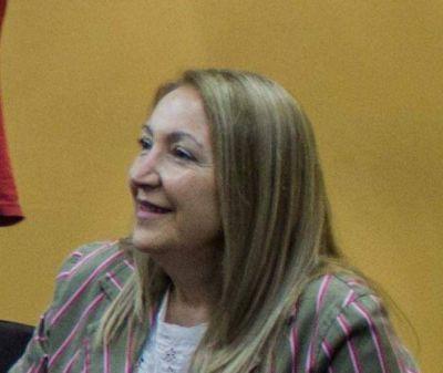 IMPUTACION A MILAGRO SALA: GIACOPPO ENFATIZÓ QUE LA JUSTICIA