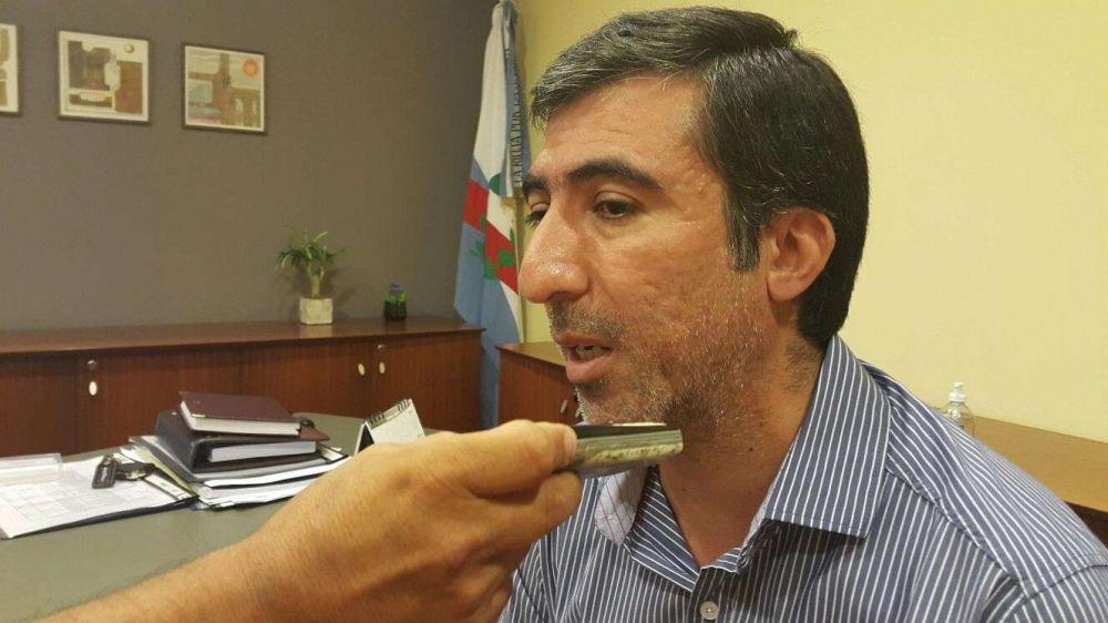 Desde el Ministerio de Infraestructura gestionan obras en Buenos Aires
