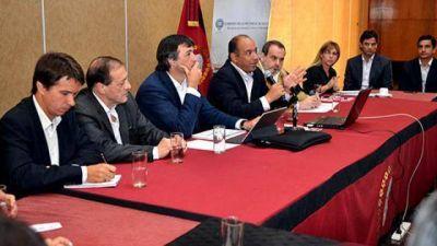 El ministro Bullrich presentó en Salta el Plan de Educación 2016-2020 de la provincia