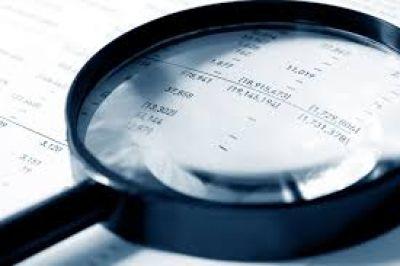 Montero dio a conocer la auditoría sobre las cuentas públicas, con números alarmantes