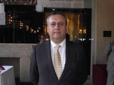 Garay recibió al Cónsul de Chile y hablaron de temas comunes