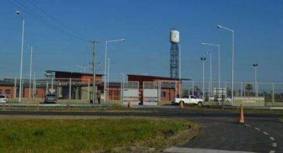 Destacan las características del moderno Centro de Detención habilitado en Clorinda