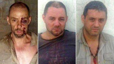Indagarán a los Lanatta y Schillaci por el ataque a tiros a dos policías