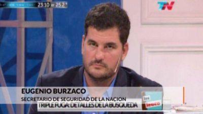 Burzaco: