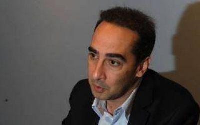 Morón: Tagliaferro denunció a Ghi y Sabbatella por malversación de fondos