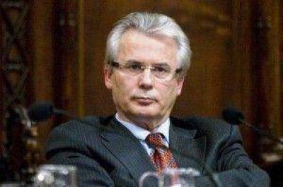 El exjuez Baltasar Garzón renunció a su puesto en el Gobierno nacional
