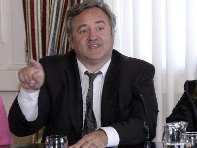 Joaquín De la Torre: