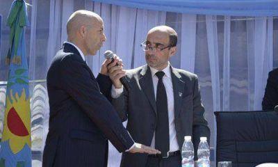 La pol�tica analiza el primer mes de Nicol�s Ducot� en el gobierno