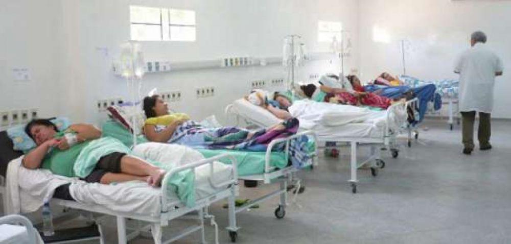 Ratifican que en el Chaco no hay casos de dengue confirmados