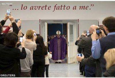 Cor Unum promueve Jornada de retiro espiritual querida por el Papa
