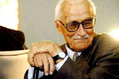 Luto cultural por la muerte del poeta Aledo Luis Meloni