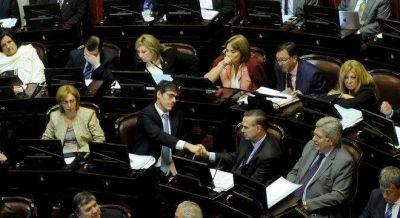 Exclusivo: los ejes del proyecto de la agencia antinarcóticos de los senadores peronistas