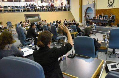 Diputados aprobó cesión de un área petrolera a Pampetrol