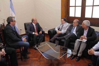 La DAIA realizó una importante visita a Chaco y Corrientes