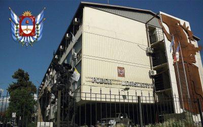 Diputados del FCS apoyan la denuncia de Julio Taritolay y solicitan urgente respuesta de la justicia