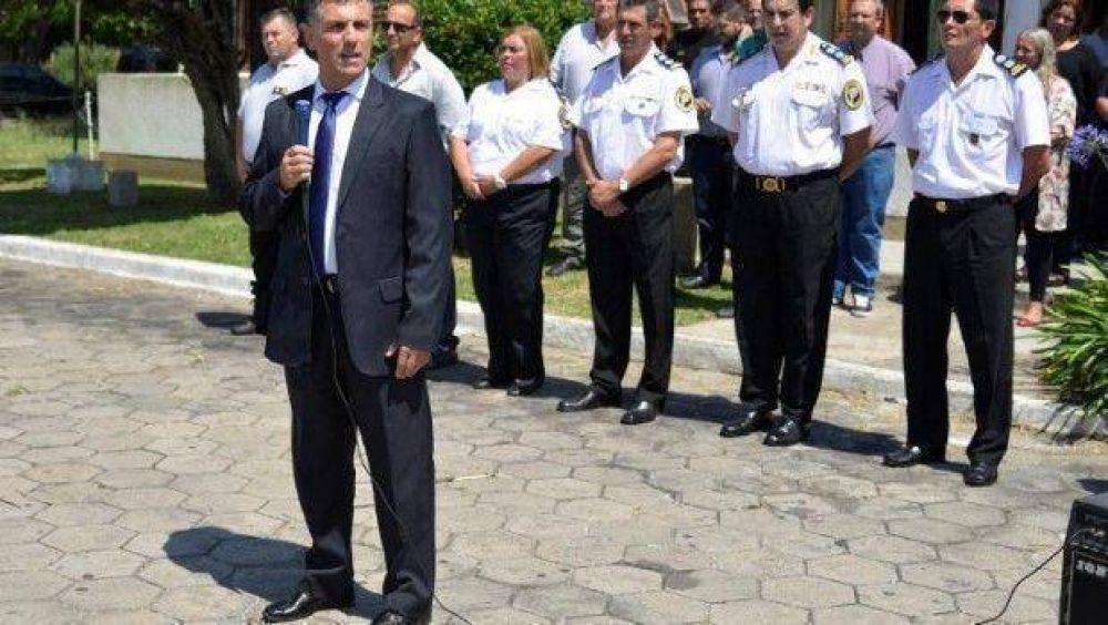 Designaron nuevas autoridades en el Complejo Penitenciario de Batán