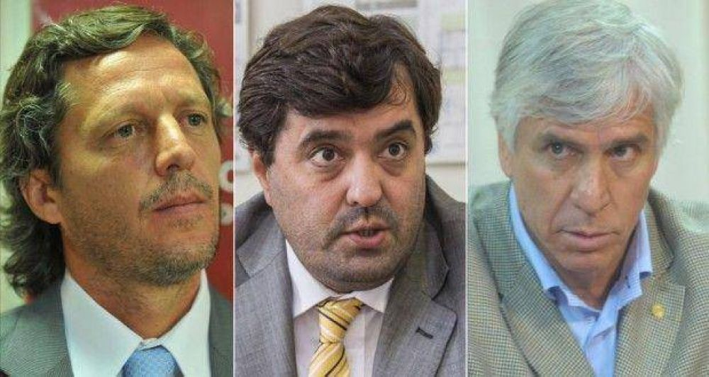 Continúa el cruce de cargos y funciones en el Gobierno provincial