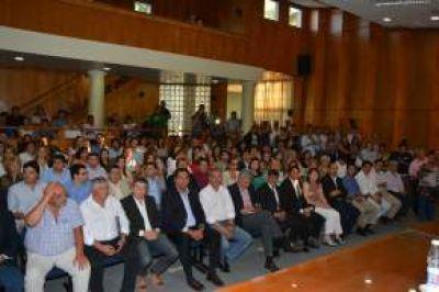 El Gobierno financiar� a los municipios para el desarrollo de programas sociales
