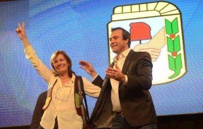 """PJ: Horne también busca ser candidata de """"unidad"""""""